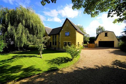 5 bedroom detached house for sale - Gloucester Lane, Mickleton, Gloucestershire, GL55