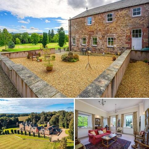 3 bedroom house for sale - 8 Arthurstone House, Meigle, Blairgowrie, PH12