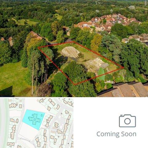 Land for sale - Farnborough GU14