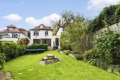 5 bedroom terraced house for sale - Hillway, Highgate, London, N6