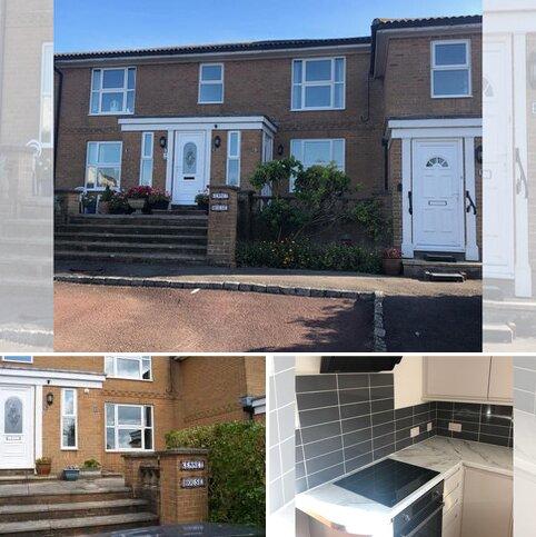 2 bedroom ground floor flat to rent - Tithe Barn Crescent, Swindon SN1