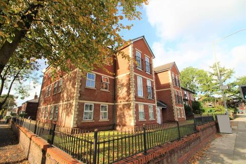 2 bedroom flat for sale - Walmersley Road, Bury, BL9