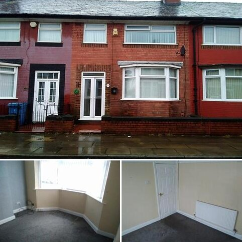 3 bedroom terraced house for sale - Glengariff Street, Liverpool L13