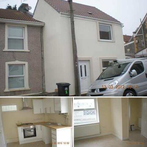 1 bedroom end of terrace house to rent - Elgin Rd, Bristol BS16