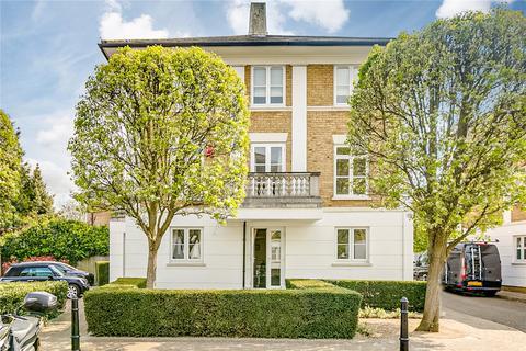 2 bedroom flat for sale - Crofton Avenue, Chiswick, London