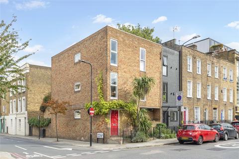 4 bedroom end of terrace house for sale - Bayham Street, London