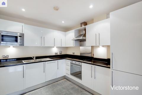 2 bedroom flat to rent - Black Bull Court, Hatton Wall, Farringdon, London EC1N