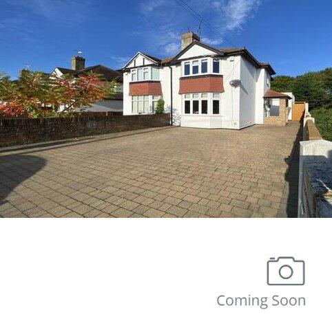 2 bedroom semi-detached house for sale - Virginia Water,  Surrey,  GU25