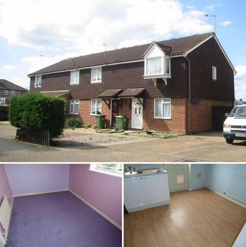 2 bedroom terraced house to rent - Burns Place, Tilbury, RM18
