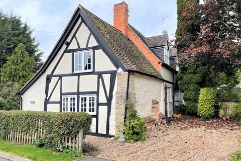 1 bedroom cottage to rent - Vine Cottage, Mill Lane, Alcester, B50