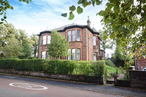 4 bedroom character property for sale - 19A Dalkeith Avenue, Dumbreck, G41 5BL