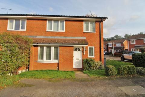 2 bedroom terraced house to rent - Essex Way, Ipswich, IP3