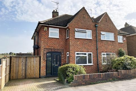 3 bedroom semi-detached house to rent - Armson Avenue, Kirby Muxloe, Leicester, Leicestershire