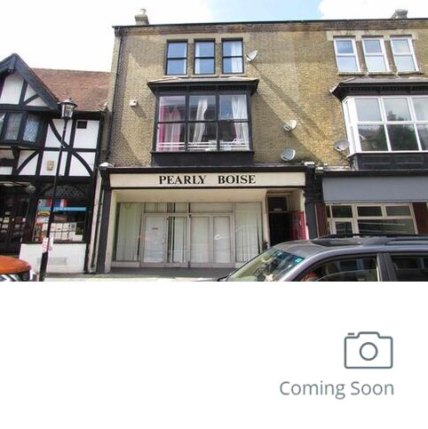 2 bedroom flat to rent - 57 High Street, Shanklin, Isle Of Wight, PO37