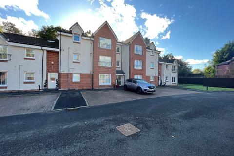 2 bedroom flat to rent - Burnpark Avenue, Uddingston, South Lanarkshire, G71