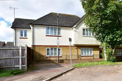 2 bedroom ground floor flat for sale - Clitherow Gardens, Southgate, Crawley, West Sussex