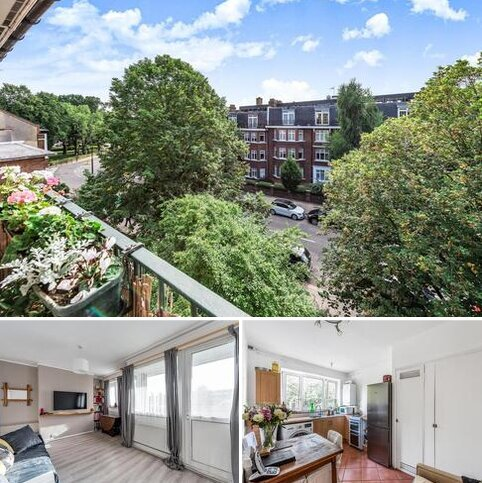 3 bedroom flat for sale - Fortune Green Road, West Hampstead