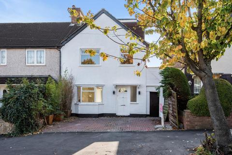 4 bedroom semi-detached house for sale - Long Drive, Acton