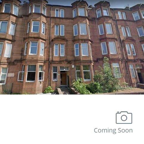 1 bedroom flat to rent - Wellshot Road, Glasgow G32