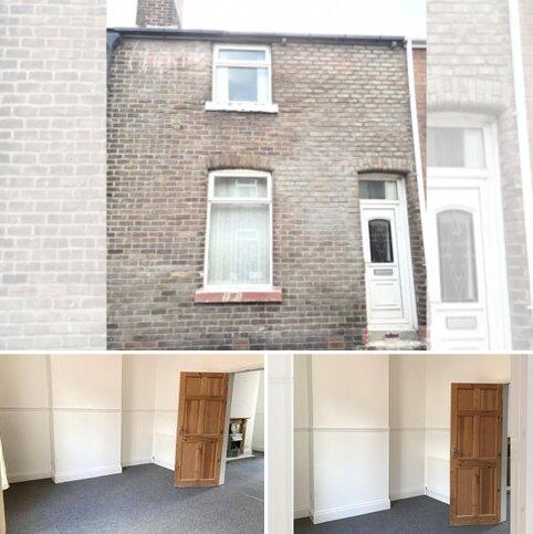 2 bedroom terraced house to rent - Frank Street, Sunderland SR5