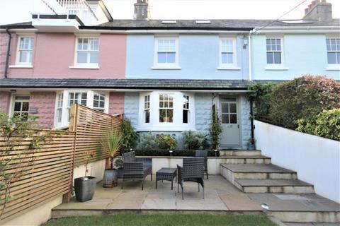 3 bedroom house to rent - Salcombe