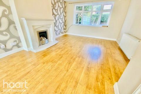 3 bedroom detached house for sale - Blake Road, Nottingham