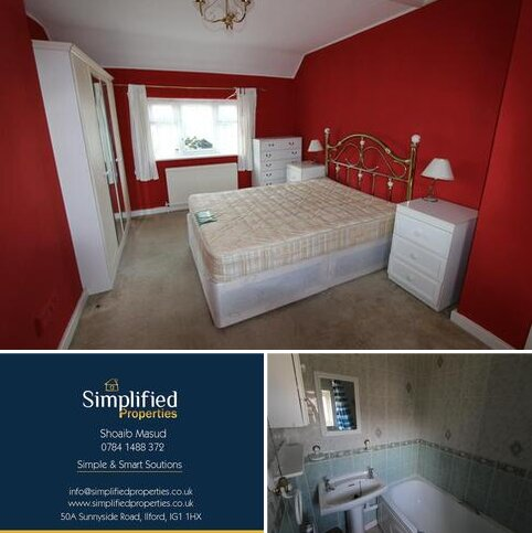 2 bedroom terraced house to rent - Sutton Road, Barking IG11