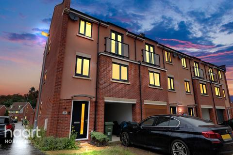 4 bedroom townhouse for sale - Ron Hill Road, Norwich