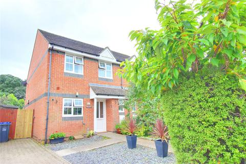 3 bedroom semi-detached house for sale - Chesterfield Road, Goring-by-Sea, Worthing, BN12