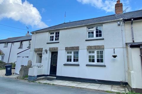 3 bedroom cottage for sale - Kings Heanton, Barnstaple