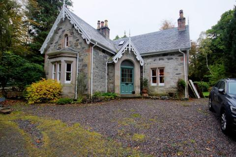 3 bedroom cottage for sale - East Lodge, Scatwell, Strathconon, Muir of Ord IV6 7QG
