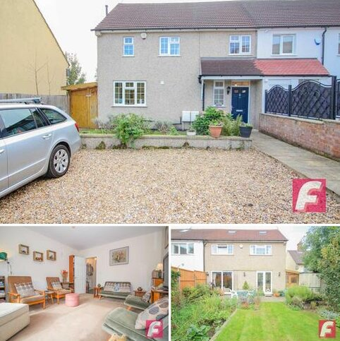 3 bedroom semi-detached house for sale - Maylands Road, South Oxhey