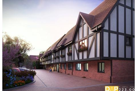 2 bedroom apartment for sale - Timber Court, 31 Ewell Road, Cheam Village, Sutton, SM3