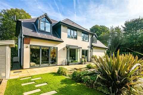 6 bedroom detached house for sale - Marcliff Lane, Wickersley, Rotherham, S66