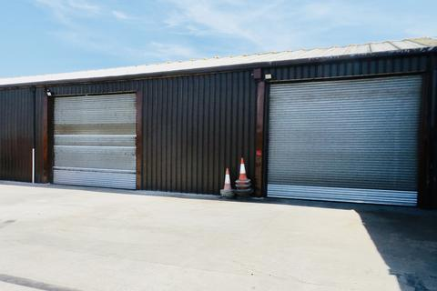 Industrial unit to rent - Valley Lane, Long Bennington NG23