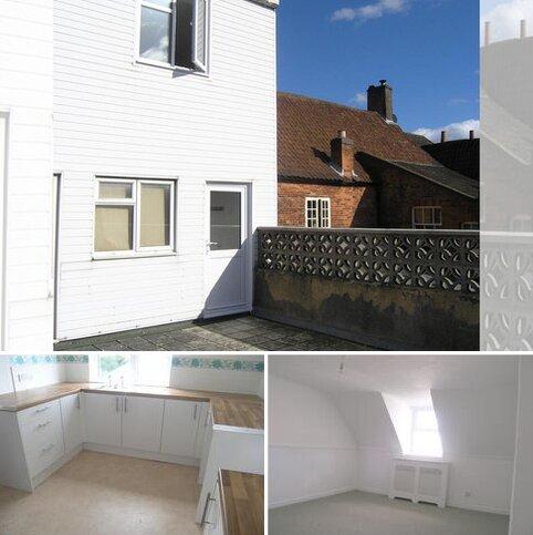 2 bedroom flat to rent - Market Place, Westbury BA13