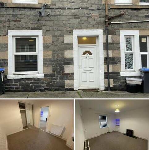1 bedroom ground floor flat to rent - St. Andrew Street, Galashiels TD1