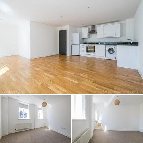 1 bedroom flat to rent - Lansdowne Place, Crystal Palace