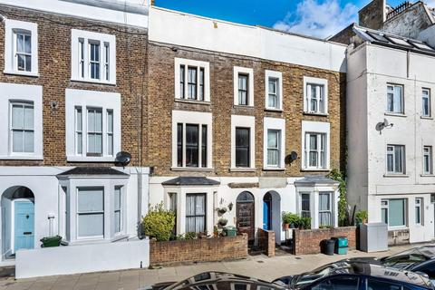 4 bedroom terraced house for sale - Grafton Terrace, Chalk Farm