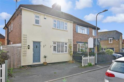 4 bedroom semi-detached house for sale - Astor Road, Broadstairs, Kent