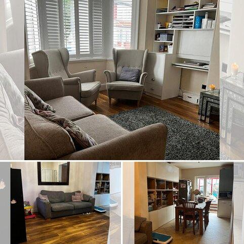 4 bedroom house to rent - Harrow HA3