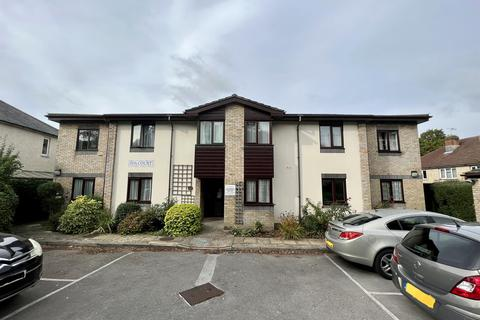 1 bedroom retirement property for sale - Ida Court, 83 St Annes Road, Southampton, SO19 9PX