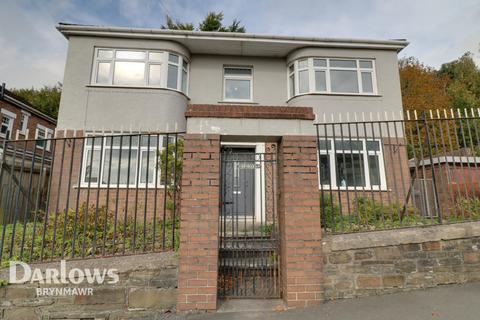 3 bedroom detached house for sale - Beaufort Road, Tredegar
