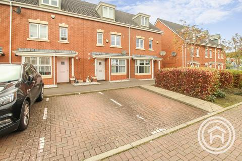 4 bedroom terraced house for sale - Brodie Drive,  Glasgow, G69