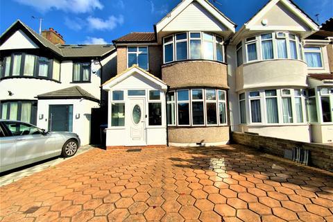 5 bedroom semi-detached house for sale - Sandhurst Road, Kingsbury, NW9