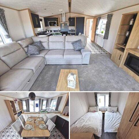 2 bedroom static caravan for sale - Wilsthorpe, East Riding of Yorkshire YO15