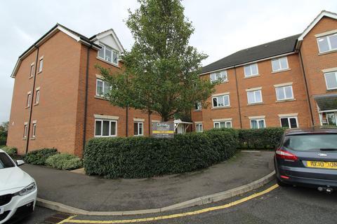 2 bedroom flat for sale - Fellowes Road, Fletton, PE2
