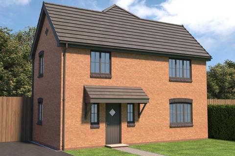 2 bedroom end of terrace house for sale - The Slater, Callerton Rise, Westerhope, NE5