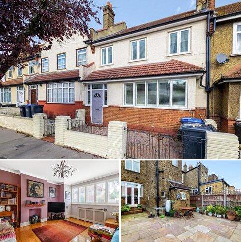 4 bedroom terraced house for sale - Semley Road, Norbury