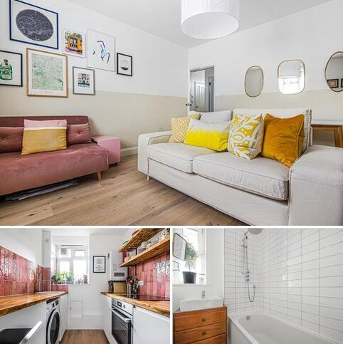 2 bedroom flat for sale - Tulse Hill, Brixton
